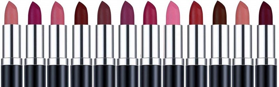 Best Lipstick Colors Trending