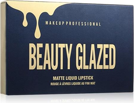 Beauty Glazed Lipstick Brand Review