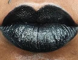 Black for Dark Skin