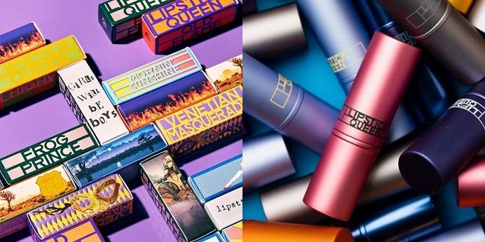 Lipstick Queen Lipstick Brand Review