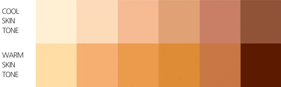 Skin tone for Lipstick Color Complement your Skin Tone?