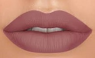 muave lipstick for personality traits