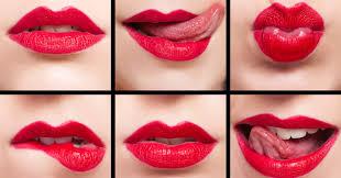Perfect Red Lip Color