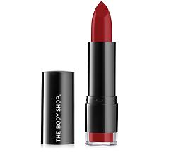 Bodyshop 320 lipstick for teenage girls