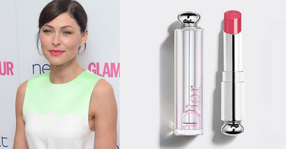 Emma Willis - Long Lasting Lipstick Brands Used by Celebrities