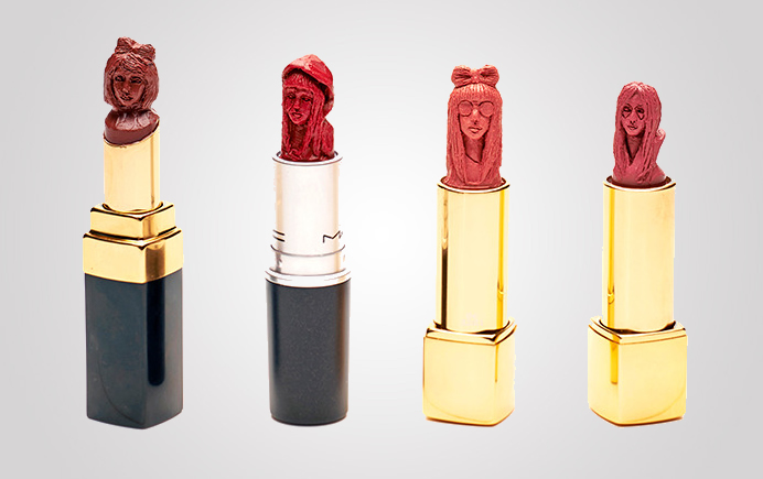 Lipstick Brands Owned by Celebrities