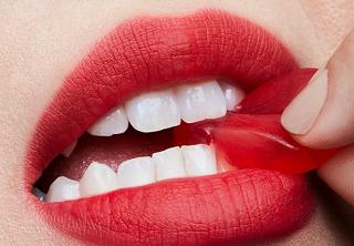 MAC Lasting Passion Lipstick