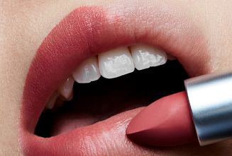Most Populat Lipstick color for Funky Apparel