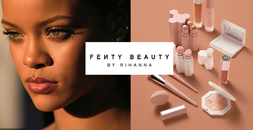Lipstick Brands Owned by Celebrities - Rihanna