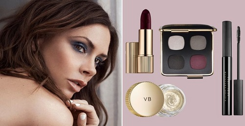 Lipstick Brands Owned by Celebrities - Victoria Beckham