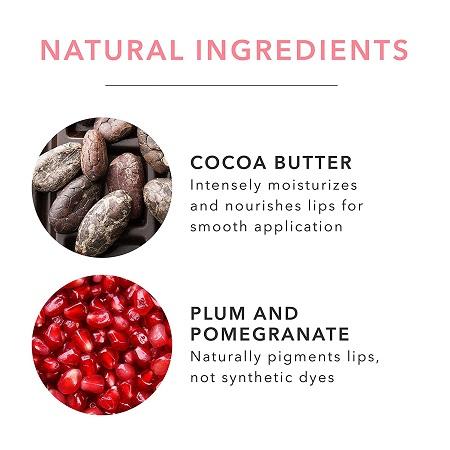 100 Percent Pure-Fruit Pigmented Ingredients