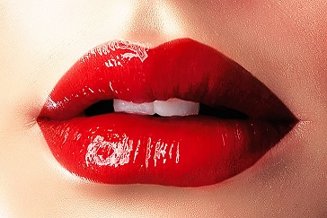 Can You Wear Red Lipstick Everyday of Life