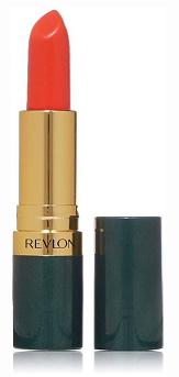 Revlon Moon Drops Lipstick Creme in Orange Flip