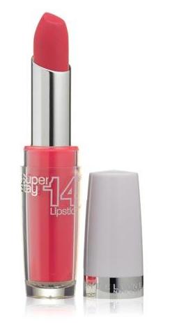 Superstay 14HR Lipstick-Eternal Rose