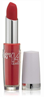 Superstay 14hr Lipstick In Continuous Cranberry