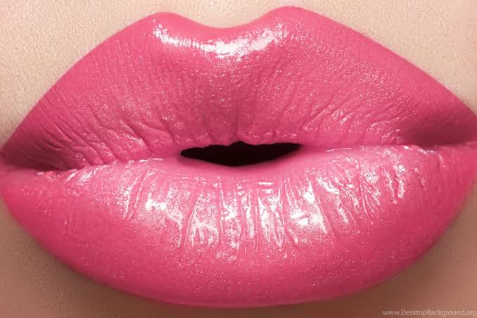 Hack For Perfect Fuller Lips