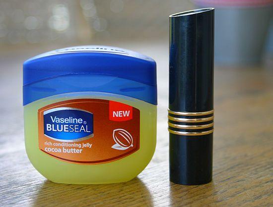 Lightening Lipstick Shade Hack