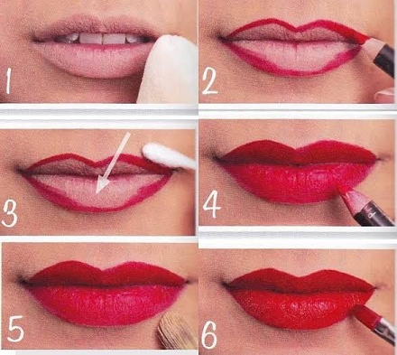 10 Common Lipstick Mistakes