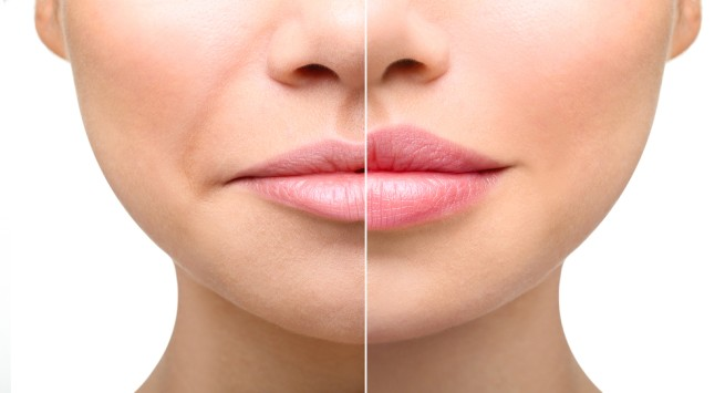 Lipstick Colors for Younger Look