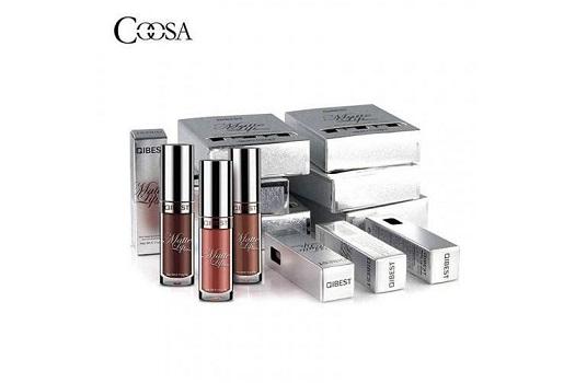 Coosa Cosmetics - Lipstick Brands
