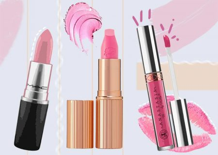 lipstick color common in teenage girls