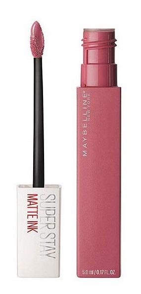 Maybelline Super Stay Matte Ink Lip Color 50 Voyager