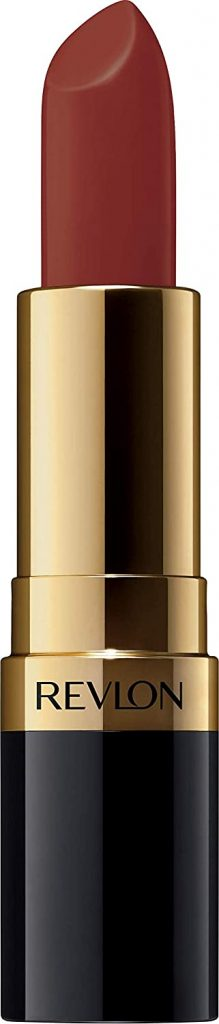 Revlon Super Lustrous Lipstick Raisin Rage