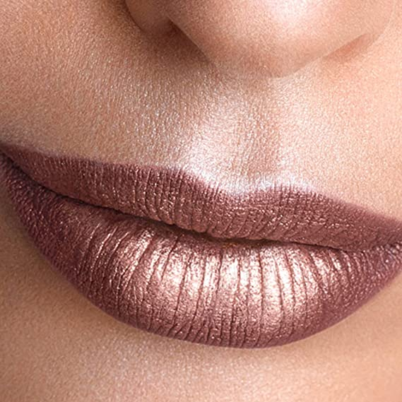 Best Metallic Lipsticks for Me