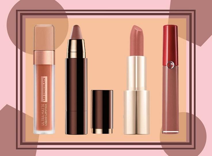 Bets Nude Lipsticks