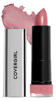 Cover Girl Exhibitionist Lipstick Metallic Cant Stop 520