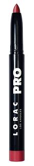 LORAC Pro Satin Lip Color nude