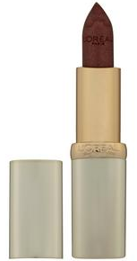 Loreal Paris Makeup Colour Riche Satin Lipstick 362 Cappuccino Crystal