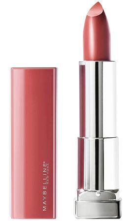 Maybelline Color Sensational Made for All Satin Lipstick