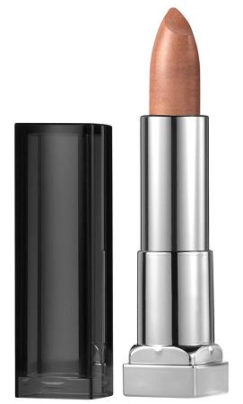Maybelline New York Color Sensational Metallic Lipstick