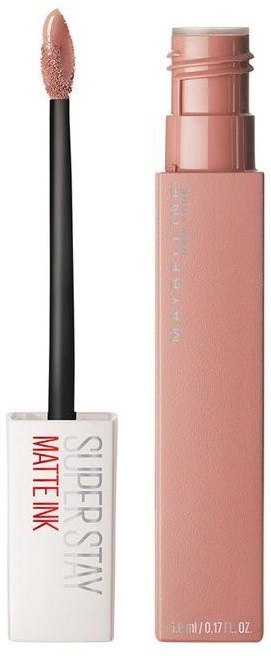 Maybelline SuperStay Matte Ink Lip Color