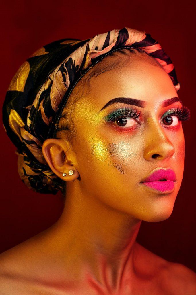 Best Pink Lipstick on brown skin