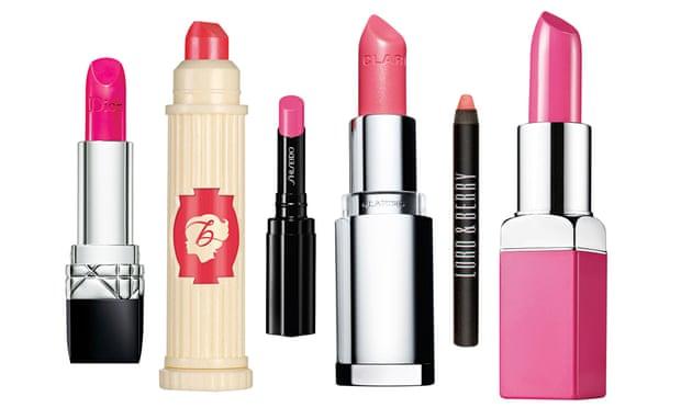 Best Pink Lipstick