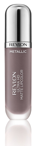 Revlon Ultra HD Metallic Matte Liquid Lip Color Luster