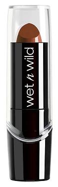 WET n WILD Silk Finish Lipstick Fuchsia with Blue Pearl