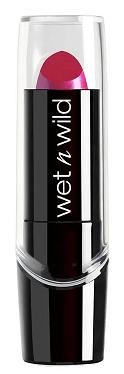 WET n WILD Silk Finish Lipstick Mink Brown