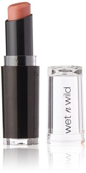 Wet n Wild Mega Last Lip Color