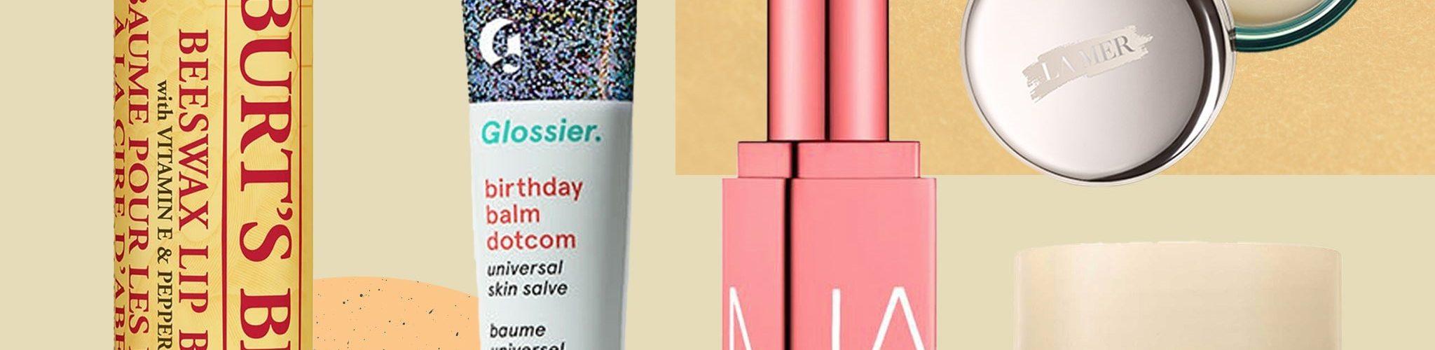 Best Lip Care Brands Banner