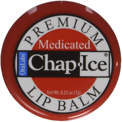 Chap-Ice Medicated lip balm by Oralabs