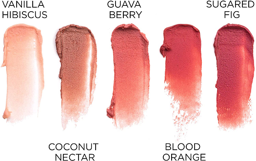 Color Quench Lip Tint Shades