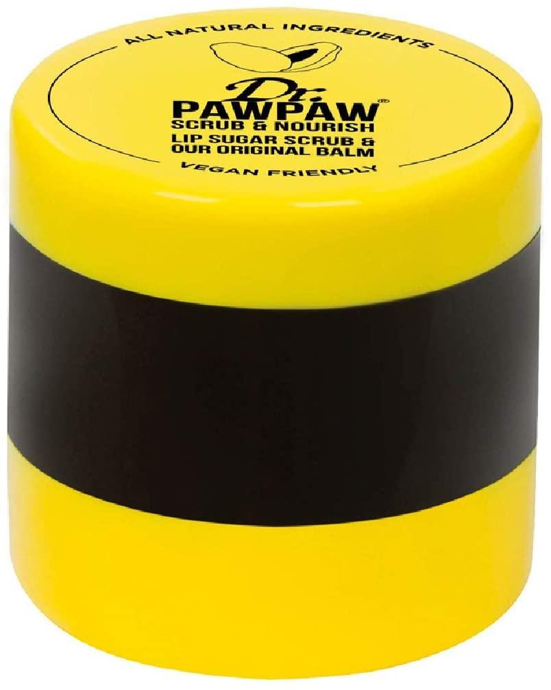 Dr. PAWPAW Scrub