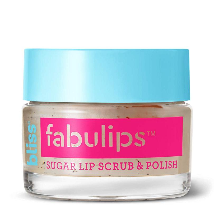 Fabulips Sugar Lip Scrub
