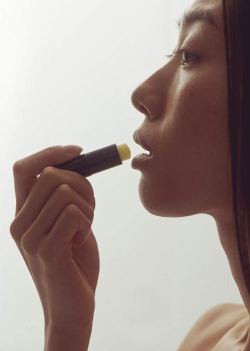 Henné Organics Luxe Lip Balms