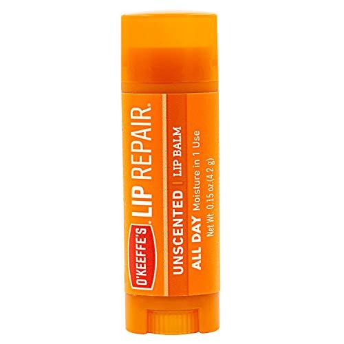 OKeeffes Lip Repair Unscented