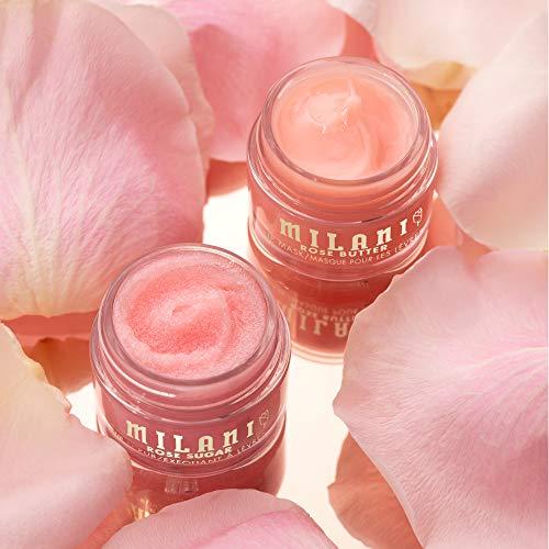 Rose Sugar Lip Scrub