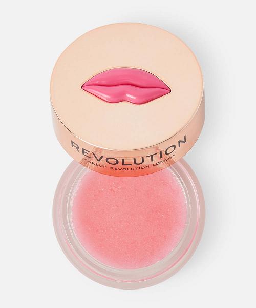 Sugar Kiss Lip Scrub